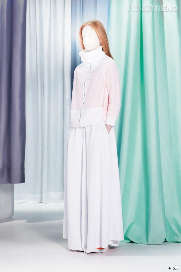 MM6 Maison Martin Margiela ouvre sa première boutique européene à Paris fin avril. A y shopper : la collection Printemps-Eté 2013