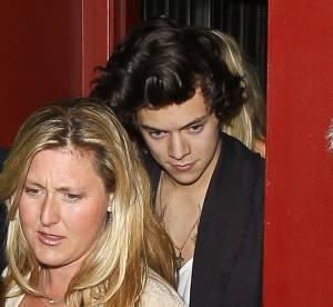 Harry Styles et Kimberly Stewart : le nouveau couple improbable ?