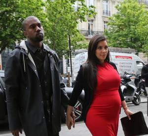 Kanye West, son tweet : date de son prochain album ou accouchement de Kim Kardashian ?