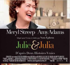 Julie et Julia, Toast, Mange, prie, aime : 10 films qui donnent faim