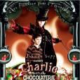 10 films qui donnent faim : Charlie et la chocolaterie     Plongez dans la gourmandise et découvrez l'envers du décor de la fantastique chocolaterie de Willy Wonka, alias Johnny Depp, où tout (ou presque) se mange.