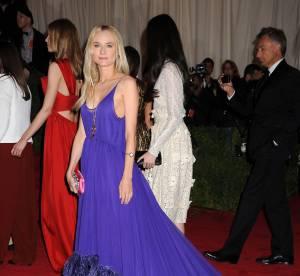 Met Ball 2013 : Diane Kruger, Jackie Kennedy, Jessica Alba... Nos 20 looks cultes