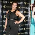 Kim Kardashian adore les robes seconde peau. Pas nous.