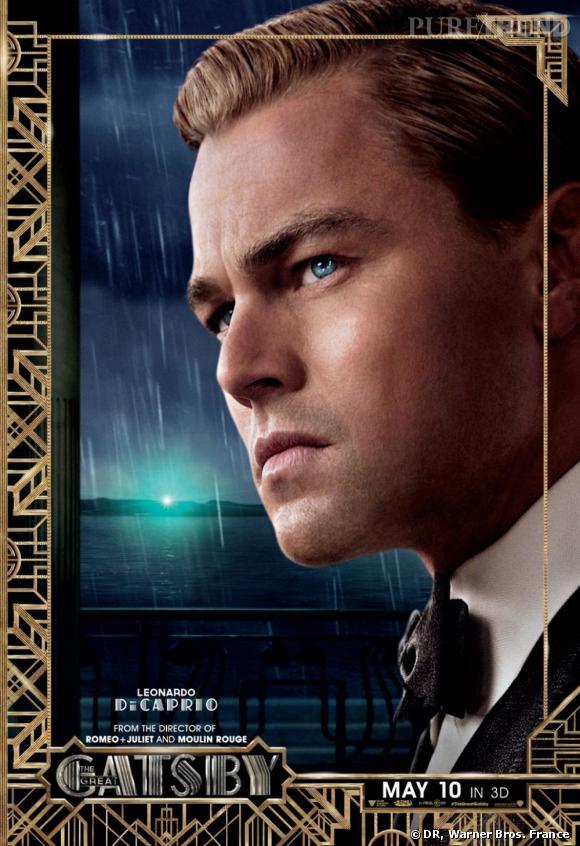 """""""Gatsby le Magnifique"""" se classe à la seconde place du Box Office US."""