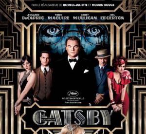 """""""Gatsby le Magnifique"""" sortira le 15 mai prochain en ouverture du Festival de Cannes."""