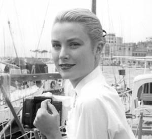 Beauté : Le meilleur du Festival de Cannes Grace Kelly en 1955