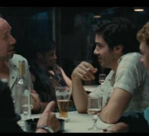 """Premier extrait de """"Grand Central"""" en compétition dans la section """"Un Certain Regard"""" au 66 ème Festival de Cannes."""