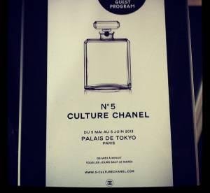 N°5 Culture Chanel : sur les traces d'un parfum de légende