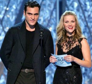 Reese Witherspoon et Joaquin Phoenix, de nouveau reunis au cinema