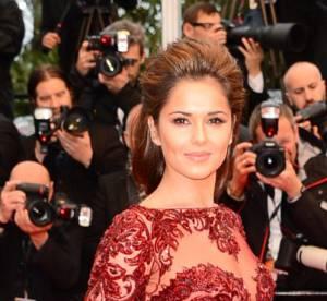 Cannes 2013 : Cheryl Cole, ''la soeur jumelle d'Eva Longoria'' fait fureur