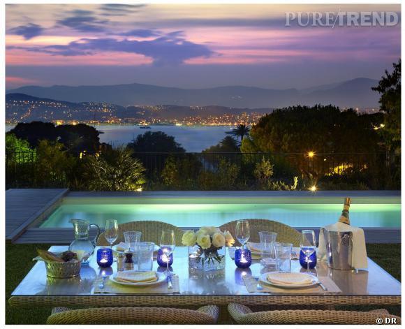 Les bons spots gourmands à Cannes Dîner avec vue imprenable sur le cap d'Antibes à l'hôtel du Cap-Eden-Roc. Boulevard John F. Kennedy, 06160 Antibes