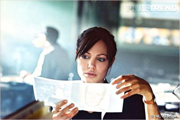 Angelina Jolie et ses 7 rôles les plus poignants au cinéma.
