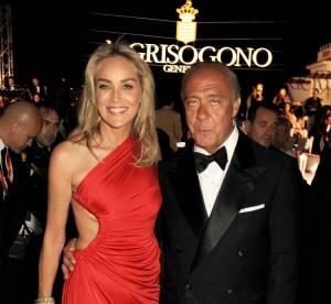Sharon Stone, Alessandra Ambrosio, Bianca Balti : la soiree de Grisogono a Cannes 2013