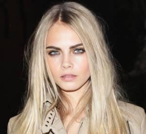 Cara Delevingne : ses plus beaux beauty looks