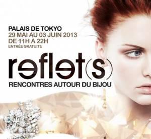 Reflet(s) : à la rencontre de la joaillerie au Palais de Tokyo