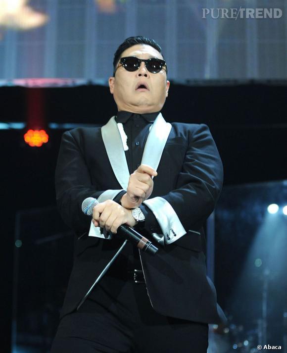 Psy a un sosie qui s'est fait passé pour lui à Cannes, mais que le chanteur a dénoncé via Twitter.