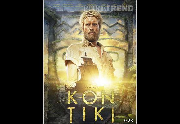 """Espen Sandberg et Joachim Ronning ont réalisé """"Kon-Tiki"""", qui a été nominé aux Oscars."""