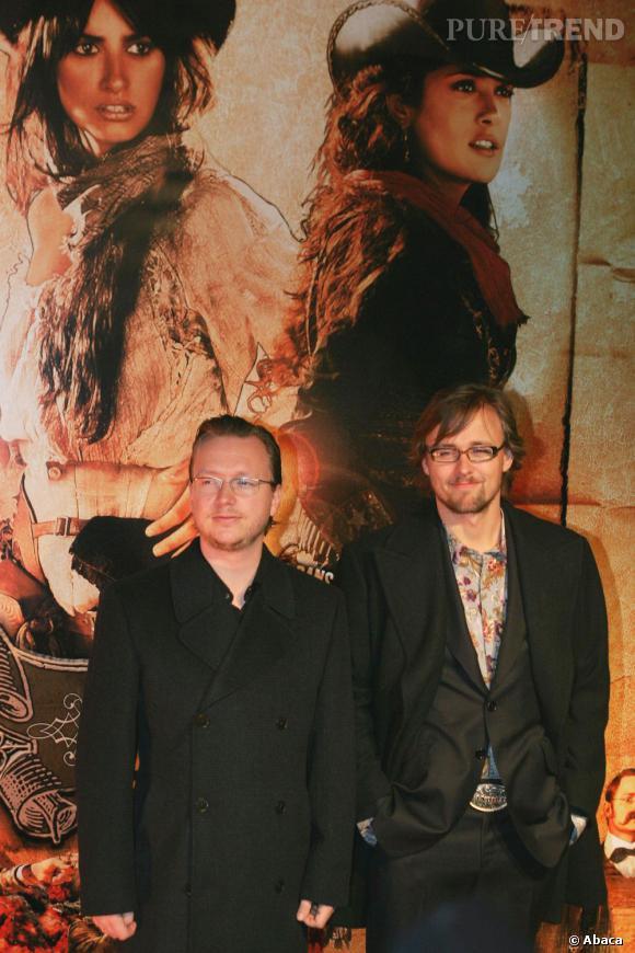 Espen Sandberg et Joachim Ronning, des réalisateurs norvégiens, s'occuperont du cinquième volet de la saga.