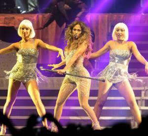 Jennifer Lopez, Rihanna, Beyonce... : Des tenues de scene classees X