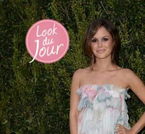 Rachel Bilson, un come-back sexy pour Chanel a Los Angeles