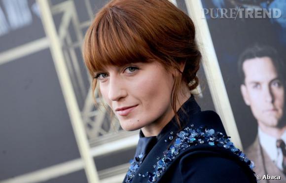 Florence Welch pourrait bien être au casting de l'épisode VII de Star Wars prévu pour 2015.