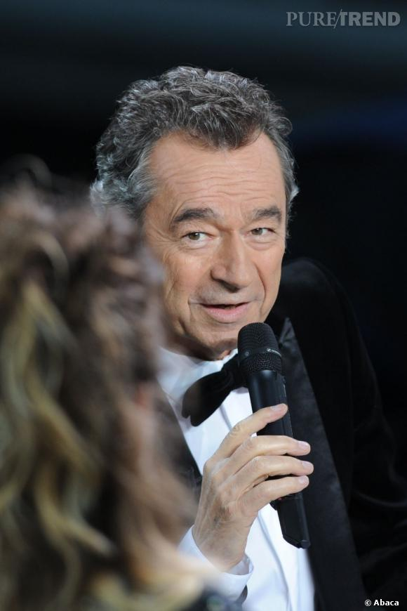 Michel Denisot quitte officiellement le Grand Journal de Canal +.