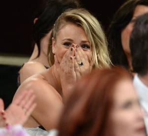Kaley Cuoco, Emmy Rossum, Diane Kruger : les Critics Choice Television Awards 2013