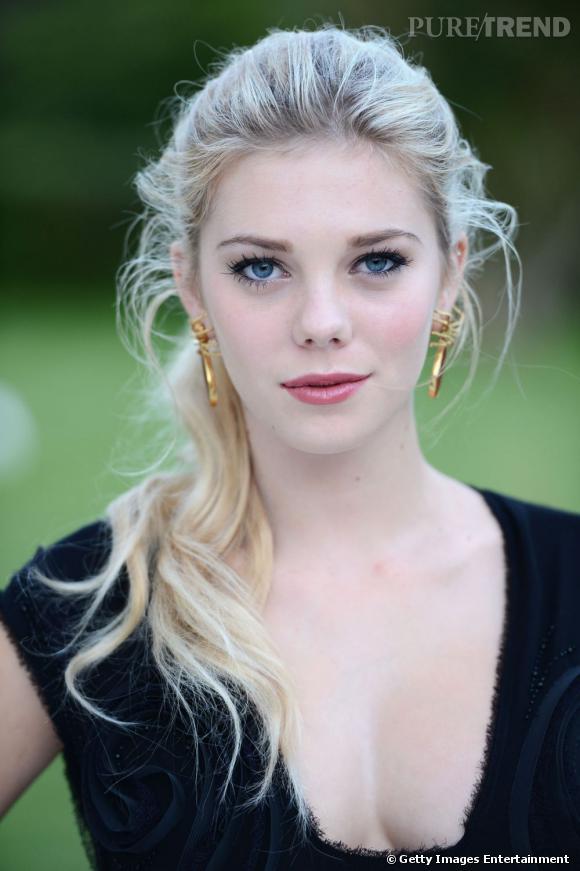 """Claire Julien joue le personnage de Chloe dans """"The Bling Ring""""... Mais qui est-elle ?"""