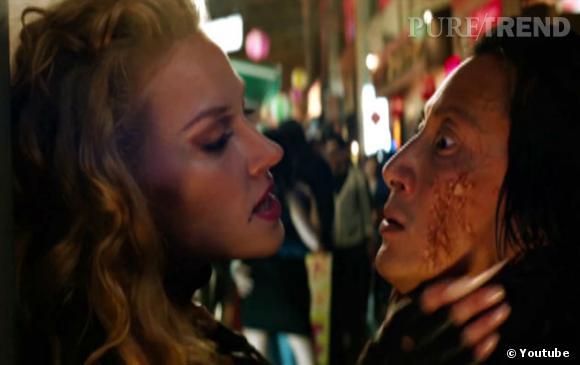 """On en apprend plus sur le rôle de """"Vipère"""", jouée par l'actrice russe Svetlana Khodchenkova."""