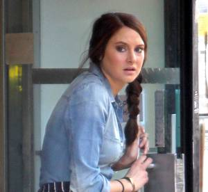 The Amazing Spider-Man 2 : Shailene Woodley coupee du montage final