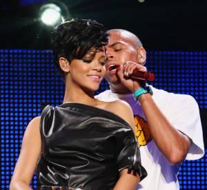Chris Brown, rancunier : il vire Rihanna de son album