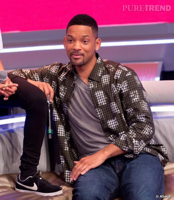 """Will Smith a été évincé du casting de la suite d'""""Independence Day""""."""