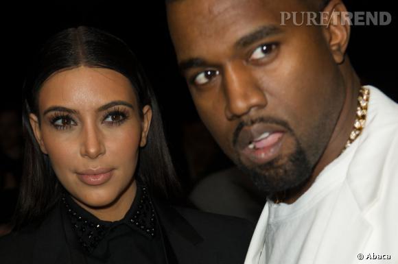 Kanye West a reçu un cadeau inattendu de Kim Kardashian pour la fête des pères.