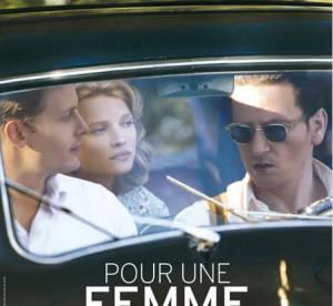 Nicolas Duvauchelle et Benoit Magimel, deux freres ''Pour Une Femme'' : interview