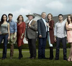 Dallas, victime de son univers impitoyable : TF1 deprogramme