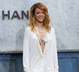 Rihanna, Kristen Stewart, Charlotte Casiraghi : les tops de la semaine