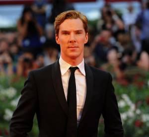 Benedict Cumberbatch, le parfait Frankenstein de Guillermo Del Toro