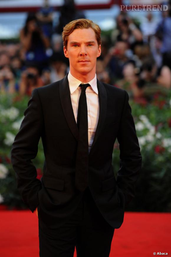 "Benedict Cumberbatch bientôt dans la peau de ""Frankenstein"" pour Guillermo Del Toro ?"