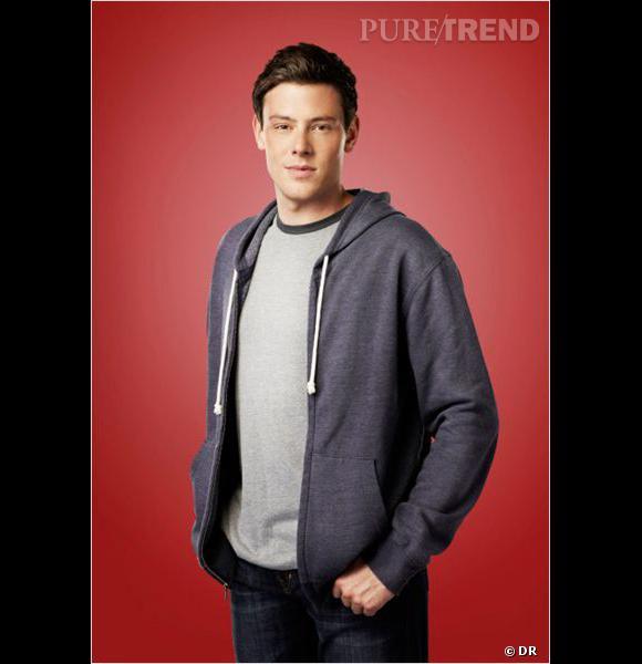 """Cory Monteith, qui joue Finn dans la série """"Glee"""", a été retrouvé mort dans un hôtel de Vancouver. L'acteur avait 31 ans."""
