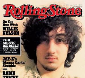 Polemique Rolling Stone : la couv' d'aout dechaine les internautes