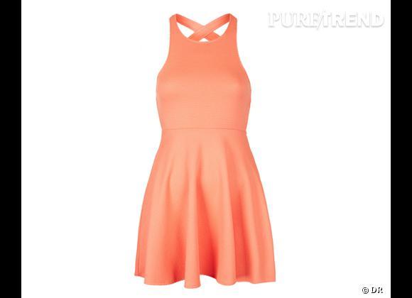 Must have petits prix : 10 petites robes estivales à moins de 50 € Robe Topshop, 46 €