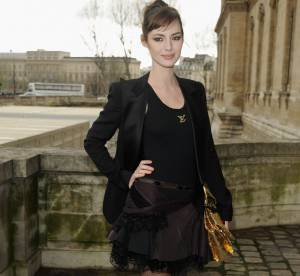 Louise Bourgoin a l'attaque Hollywood avec Mojave et Love Punch