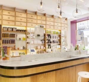 Caudalie ouvre sa toute première boutique en France
