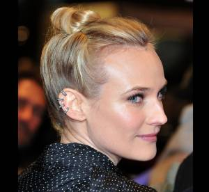 Diane Kruger, Emma Watson, Rihanna : la ear cuff ou bague d'oreille, bijou star