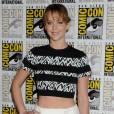 """Jennifer Lawrence se hisse à la 2ème position avec 26 millions de dollars. Grâce au succès du premier """"Hunger Games"""", la star a pu profiter d'une belle augmentation pour le second opus, sans compter ses revenus pour """"Happiness Therapy""""."""
