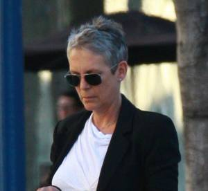 Jamie Lee Curtis, choquee apres son accident : Jodie Foster lui apporte son soutien