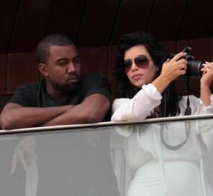 Kanye West, papa furax contre Kim Kardashian
