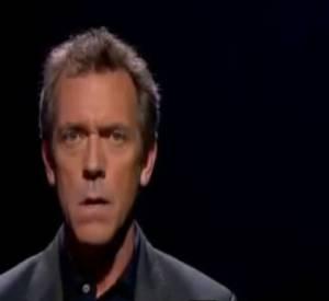 Hugh Laurie, son concours de gros mots avec Stephen Colbert.