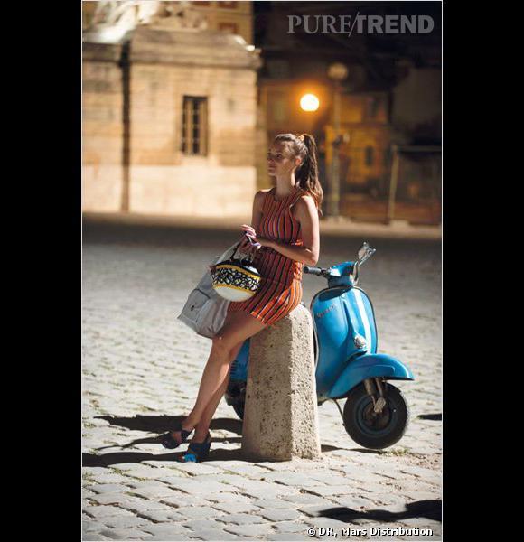"""Charlotte Le Bon bientôt dans le film """"The Hundred Foot Journey"""" avec Helen Mirren ?"""