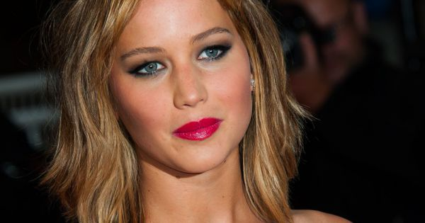 comment se maquille jennifer